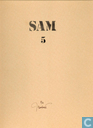 Strips - Sam [Bosschaert] - De kikkerpoel
