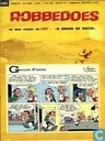 Comic Books - Robbedoes (magazine) - Robbedoes 1425