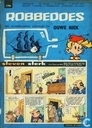Bandes dessinées - Robbedoes (tijdschrift) - Robbedoes 1194