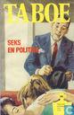 Comic Books - Taboe - Seks en politiek
