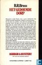 Boeken - Bruss, B.R. - Het Gedoemde Dorp