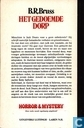 Livres - Bruss, B.R. - Het Gedoemde Dorp