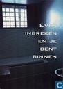 """B002048 - Politie Amsterdam Amstelland """"Even Inbreken..."""""""