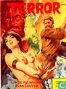 Comic Books - Terror - De plundering van Leuven