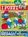 La Fame dei Puffi
