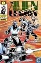 Alien Legion 3