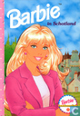 Barbie in Schotland