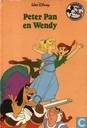 Peter Pan en Wendy