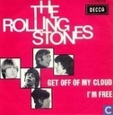Schallplatten und CD's - Rolling Stones, The - Get off of my cloud