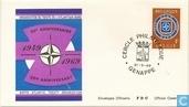 Anniversary NATO