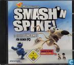 Smash'n Spike!