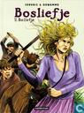 Bandes dessinées - Tendre Violette - Bolletje