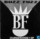 Thunderdome 4 EP