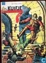 Comic Books - 100 miljoen van Chris, De - Kuifje 21