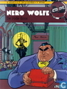 Comic Books - Nero Wolfe - De rode doos