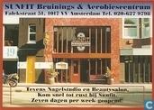 L000072 - Sunfit Bruinings en Aerobicscentrum, Amsterdam