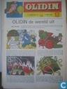 Strips - Olidin (tijdschrift) - Olidin 10