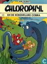 Comic Books - Chlorophyl - Chlorophyl en de koninklijke cobra