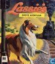 Lassie's grote avontuur