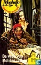 Comic Books - Maghella - De vrek van Molière-City