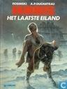 Het laatste eiland