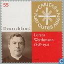 Werthmann, Lorenz 1858-1921