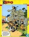 Comic Books - Agent 327 - Eppo 36