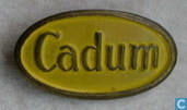 Cadum [yellow]