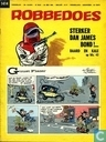 Comic Books - Robbedoes (magazine) - Robbedoes 1414