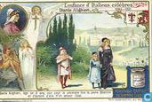 Aus den Kindheitstagen berühmter Italiener