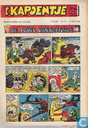 Comic Books - Kapoentje, 't (magazine) (Dutch) - 1949 nummer  30