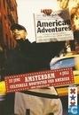 "B002864 - Amsterdam ""American Adventures"""