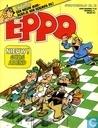 Comics - Agent 327 - Eppo 13