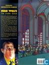 Bandes dessinées - Nero Wolfe - De rode doos