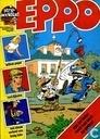 Comic Books - Agent 327 - Eppo 23