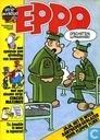 Bandes dessinées - Agent 327 - Eppo 10