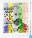 100 years Croatian Olympic Committee