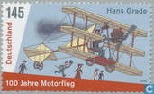 Motorized aircraft 1908-2008