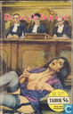 Bandes dessinées - Taboe - De zaak Dupont