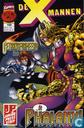 Strips - X-Men - De terugkeer van de phalanix!
