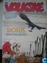 Bandes dessinées - Ons Volkske (tijdschrift) - 1988 nummer  1