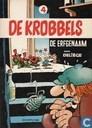 Bandes dessinées - Krostons, Les - De erfgenaam