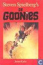 Steven Spielberg's De Goonies