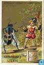 .Insectes allégoriques .. (title in this language not known)