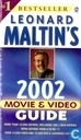 2002 Movie & Video Guide