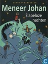 Bandes dessinées - Monsieur Jean - Slapeloze nachten