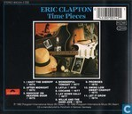 Disques vinyl et CD - Clapton, Eric - Time pieces The best of Eric Clapton