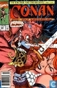 Conan The Barbarian 242