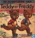 De avonturen van Teddy en Freddy