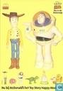 B001007 - McDonald's - Toy Story